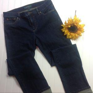 Lauren Ralph Lauren Jeans. Size 10